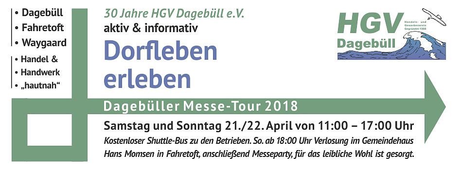 HGV Messe 2018